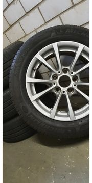 Michelin Sommerreifen 205 60 R16
