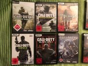 9x PC Call of Duty