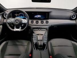 Bild 4 - Mercedes-Benz AMG GT 43 4-Matic - Dornbirn