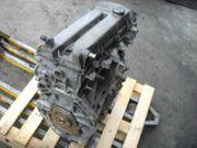 Engine Motor CHBA Ford Mondeo
