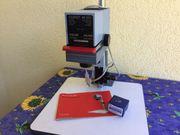 Durst M301 Vergrösserer und Fotolabor