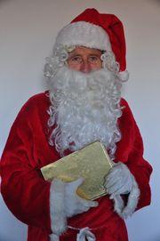 wie kommt der Nikolaus auch