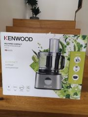 Kenwood Multipro compact FDM301SS