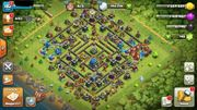 Clash of Clans Account - TH