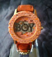 BOY 153 KINGS ROAD - Herrenuhr -
