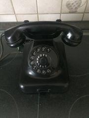Altes Post Telefon W48