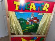 Kasperltheater Puppentheater