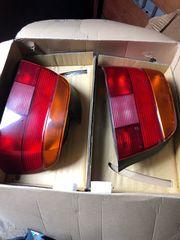 Rücklichter BMW E 39