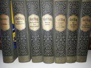 Karl May Bücher 24 Stück