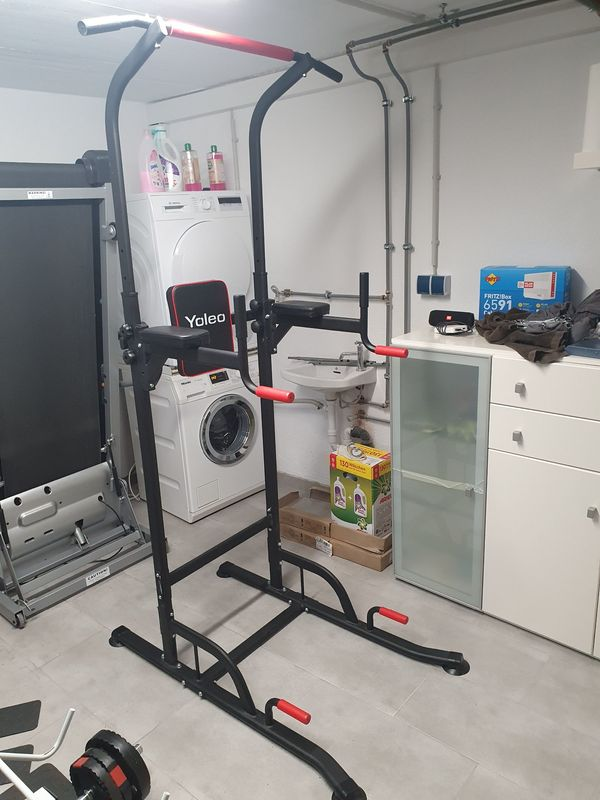 Yoleo Lattzugmaschine