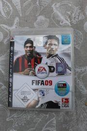 Playstation 3 Fifa 09