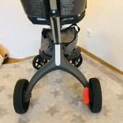 Stokke Xplory V5 Kinderwagen