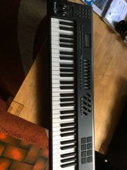 m audio masterkeyboard
