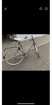 Herren Fahrrad der Marke Bauer