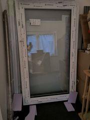 3 fach verglastes Neues Fenster