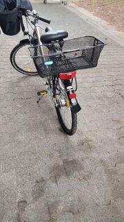 Fahrrad 26 Zoll Marke Framework