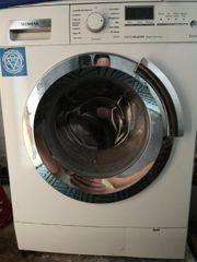 Defekte Siemens Waschmaschine