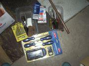 Werkzeuge gebraucht