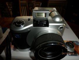 Foto HP- Photosmart 850 Digitalkamera: Kleinanzeigen aus Billigheim Allfeld - Rubrik Digitalkameras, Webcams