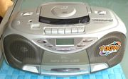 ELTA - CD Player mit USB