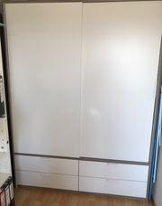 Kleiderschrank IKEA wie neu