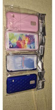 Samsung Galaxy S5 mini Handyhülle - Silikon
