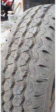 Verkaufe Reifen