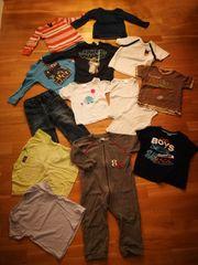 Kleinkind Kleidung Gr 86 92