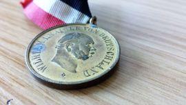 Bild 4 - Medallie Orden am Band Deutsches - Leverkusen