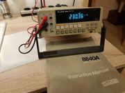 Digital Multimeter FLUKE-8840A 5 Digit