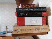 Bücher Auswahl günstig