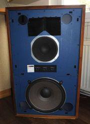 Studiolautsprecherboxen JBL 4343 B