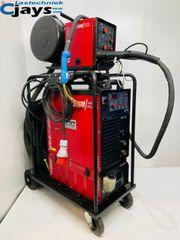 EWM Sirion 400 Synergisch Wassergekühlt