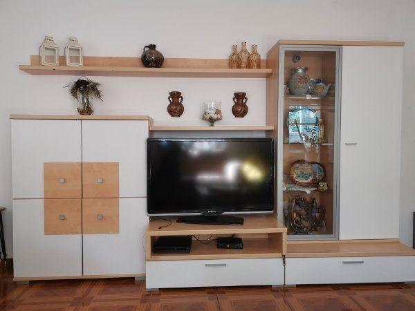 Wohnwand zu verkaufen