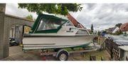 Motorboot Kajütboot Sportboot Angelboot für