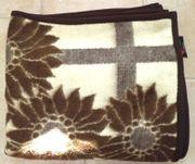 Wohndecken Biederlack 2 Stück Decken