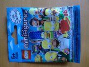 Lego Mini Figures Serie 1
