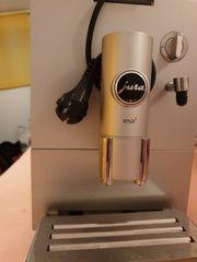 Jura Cafemaschine