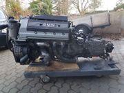 Bmw e36 V8 Alpina 4