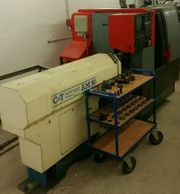 CNC Drehmaschine Emco Emcoturn 242
