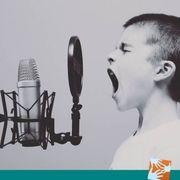 Gesangsunterricht für Kids