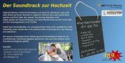 HochzeitsDJ in Thüringen zum Festpreis