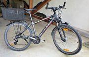 Bulls Mountainbike 26 42cm Rahmen