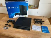 Sony PlayStation4 pro