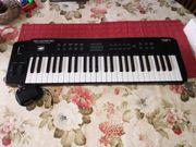 Keyboard Terratec MIDI Master PRO