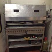 Baumkuchenmaschine 100 von Schlee mit