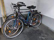 3 Fahrrädern für Bastler