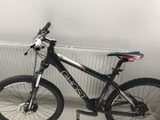Mountainbike Ghost 26 Zoll