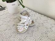 Mädchen Sandalen von Indigo Größe