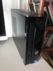 HP Slimeline Desktop 1 6GHZ